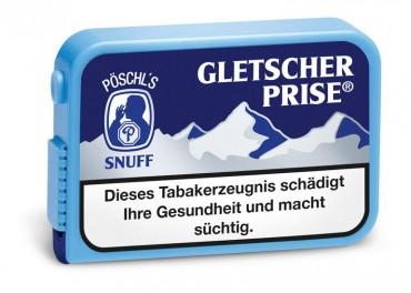 Gletscher Prise Snuff / 10g Dose