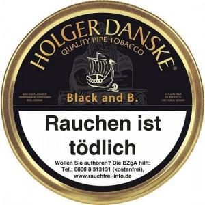Holger Danske Black and B.  / 100g Dose