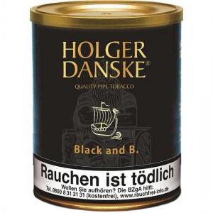Holger Danske Black and B.  / 200g Dose