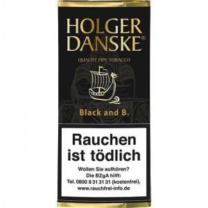 Holger Danske Black and B.  / 40g Beutel