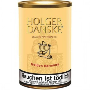 Holger Danske Golden Harmony / 250g Dose