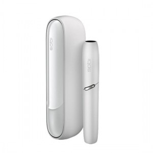 IQOS 3 Kit Warm White