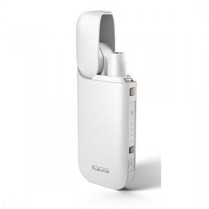 IQOS Starter Kit 2.4+ Weiß