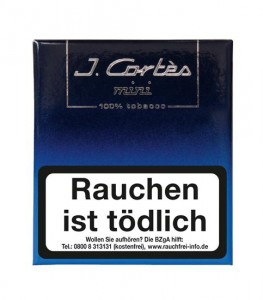 J. Cortès Mini Cigarillos