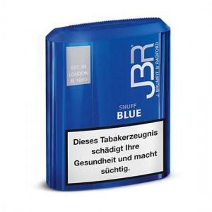 JBR Blue Snuff / 10g Dose