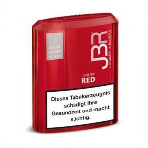 JBR Red Snuff / 10g Dose