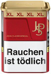 JPS Red XL Volume Tobacco / 78g Dose