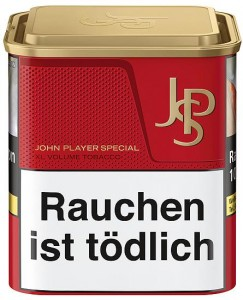 JPS Red Volume Tobacco / 48g Dose