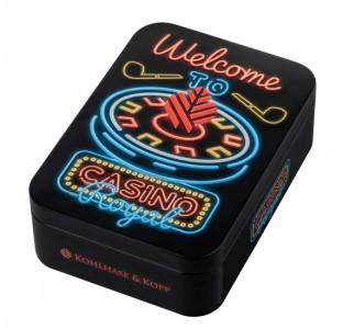 Kohlhase & Kopp Limited Edition 2021 – Casino Royal / 100g Dose