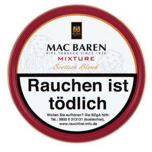 Mac Baren Mixture / 100g Dose