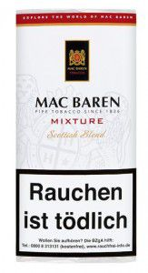 Mac Baren Mixture / 50g Beutel