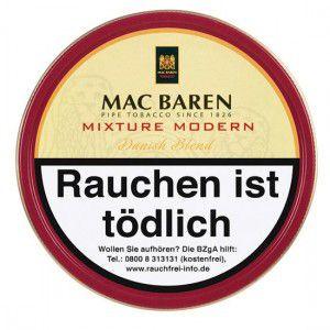 Mac Baren Mixture Modern / 100g Dose