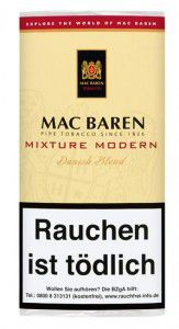Mac Baren Mixture Modern / 50g Beutel