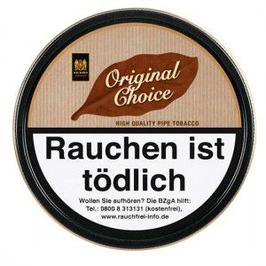 Mac Baren Original Choice / 100g Dose