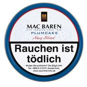 Mac Baren Plumcake / 100g Dose