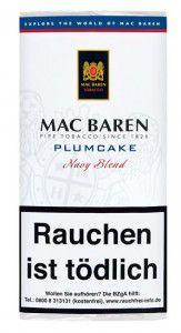 Mac Baren Plumcake / 50g Beutel