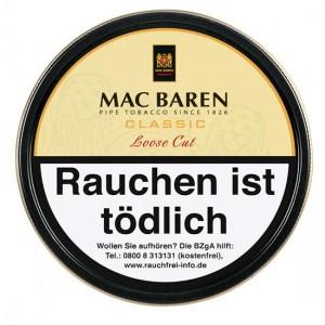 Mac Baren Classic / 100g Dose