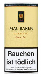 Mac Baren Classic / 50g Beutel