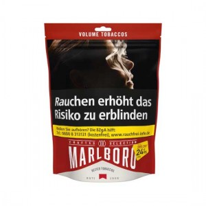 Marlboro Crafted Selection / 130g Beutel