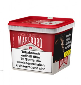 Marlboro Crafted Selection / 270g Eimer