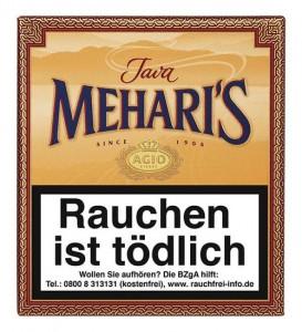 Meharis Java / 20er Packung