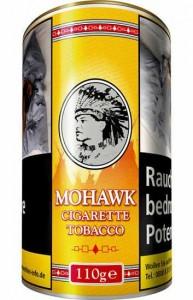 Mohawk Volumen Tabak / 110g Dose