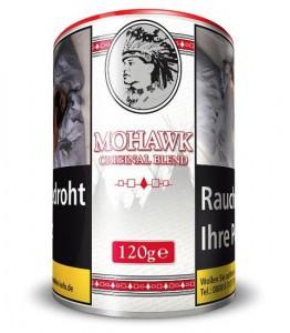 Mohawk Original Blend / 120g Dose