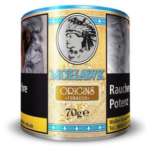 Mohawk Origins / 70g Dose