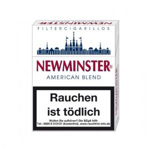 Newminster Filtercigarillos