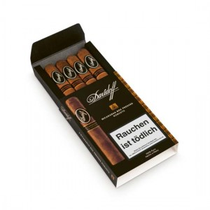 Davidoff Nicaragua Box Pressed Robusto /4er Packung