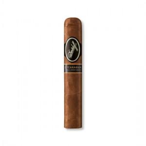 Davidoff Nicaragua Box Pressed Robusto Zigarre