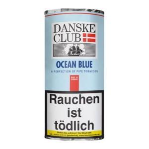 Danske Club Ocean Blue / 50g Beutel