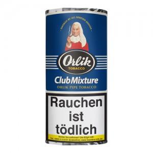 Orlik Club Mixture / 50g Beutel