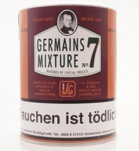Germains Mixture No. 7 / 200g Dose