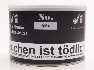 Pfeifenstudio Mühlhausen No.1064 / 100g Dose