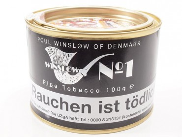 Winslow No.1 / 100g Dose