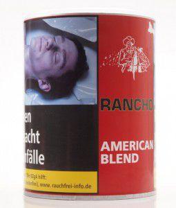 Rancho American Blend / 190g Dose