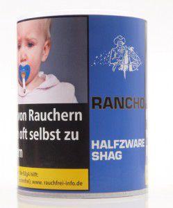 Rancho Halfzware Shag / 190g Dose