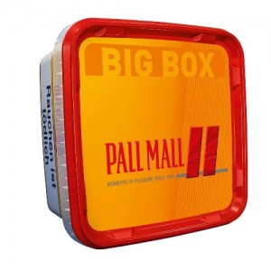 Pall Mall Allround Tabak / 105g Big Box