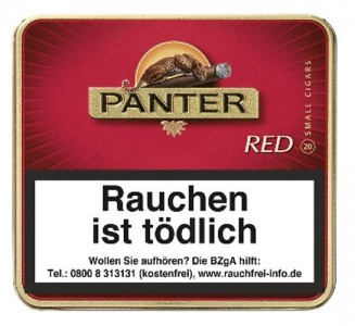 Panter Red / 20er Packung