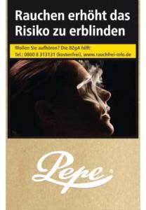 Pepe Original No 6 Zigaretten