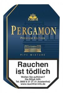 Pergamon / 100g Dose