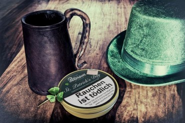 Peterson St. Patrick's Day 2018 / 50g Dose