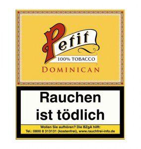Nobel Petit Dominican / 20er Packung
