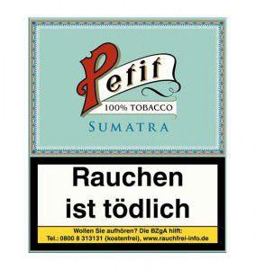 Nobel Petit Sumatra / 20er Packung