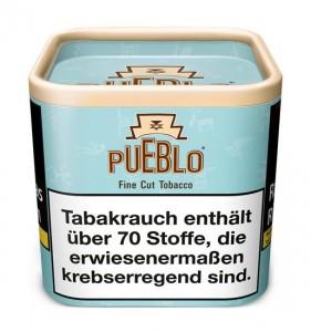 Pueblo Blue / 100g Dose