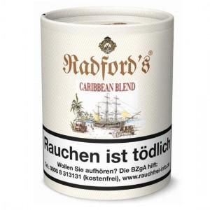 Radfords Caribbean Blend / 200g Dose