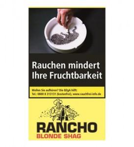 Rancho Blonde Shag / 40g Pouch