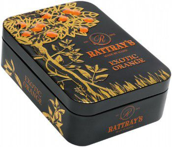 Rattrays Aromatic Collection Exotic Orange / 100g Dose