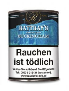 Rattrays Buckingham / 100g Dose